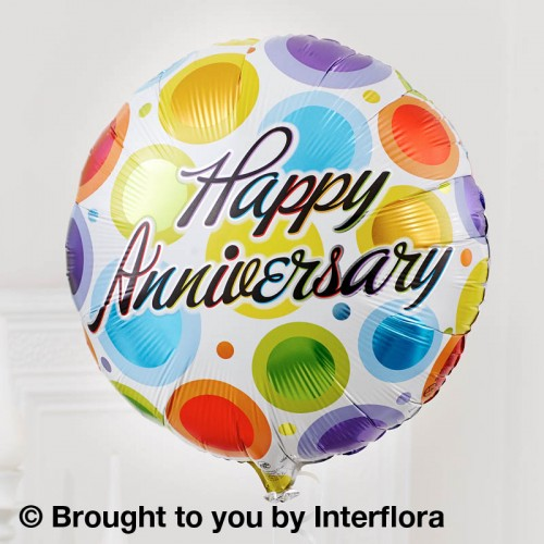 Happy Anniversary Balloon product image